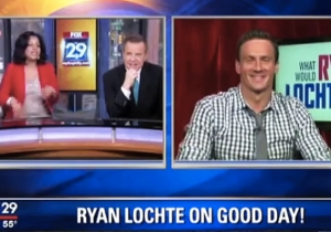 These All Time Greatest Celebrity Interview Bloopers Are Every Publicist's Worst Nightmare