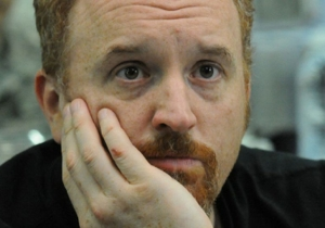 Louis C.K. Clears The Air Regarding The Debt He's Carrying Around Thanks To 'Horace And Pete'