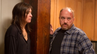 Why the 'Louie' extended hiatus might last forever