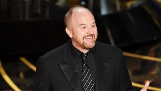 Louis C.K. Is In Massive Debt And It's All Because Of 'Horace And Pete'