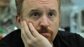 These 'Louie' Quotes Will Help You Get Out Of An Awkward Situation