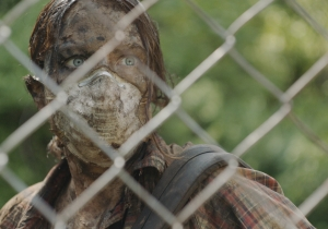 The First 'Here Alone' Trailer Puts A Lean Indie Spin On The Zombie Flick