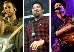 Listen To M83, Deftones, And The Albums You Need To Hear This Week