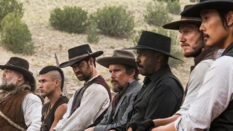 'The Magnificent Seven' Is Being Restaged In A Video Game Tournament