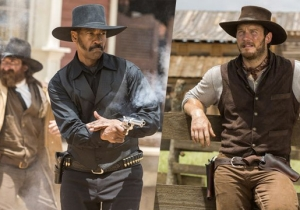 'The Magnificent Seven' Assembles In Action-Packed Character Videos