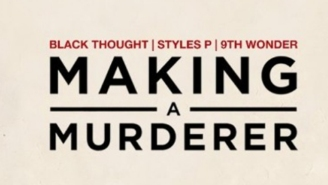 Black Thought x Styles P – Making A Murderer