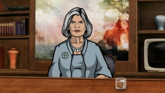 These Malory Archer Quotes Will Remind Everyone That You're In Control