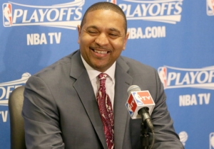 The Knicks Have Reportedly Contacted Mark Jackson And Jeff Van Gundy About Their Coaching Vacancy