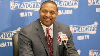 There Are New Rumors About Mark Jackson Replacing Jeff Hornacek In New York