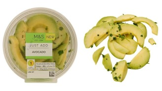 These Pre-Sliced Avocados Are Pushing Us Closer To 'Idiocracy'