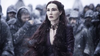Who Is Melisandre? Five Important Facts About The Red Priestess From 'Game Of Thrones'