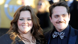 Melissa McCarthy & Ben Falcone Are Teaming Up Once Again For The New Comedy 'Life Of The Party'
