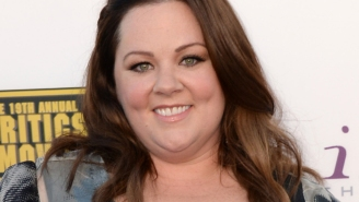 Melissa McCarthy tells Howard Stern how she really feels about being excluded from 'Gilmore Girls'