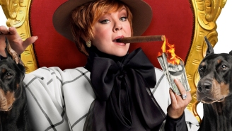 Melissa McCarthy's 'Boss' is getting slaughtered by critics – but does it even matter?