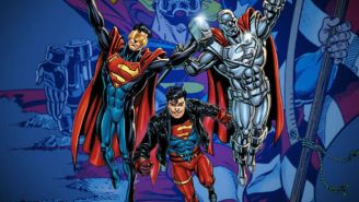 Why The Next Superman Movie Should Really Be About Supermen