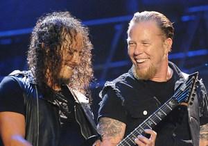 Metallica Announced A New North American Leg Of Their Worldwired Tour