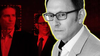 UPROXX 20: Michael Emerson Appreciates People Who Can Forgive And Forget
