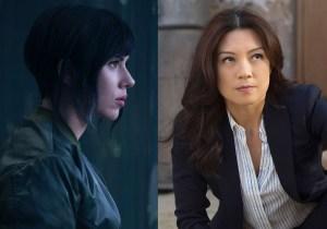 Agents of S.H.I.E.L.D.'s Ming-Na Wen stands up to Hollywood whitewashing