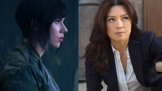 Agents of S.H.I.E.L.D.'s Ming-Na Wen stands up to Hollywood whitewashing