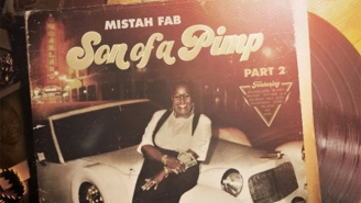 Mistah F.A.B. ft. Jadakiss – What Yo Hood Like