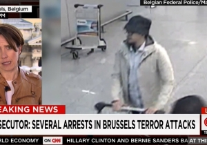 The Last Paris Terror Suspect Tells Authorities He's The 'Man In The Hat' From the Belgian Bombings