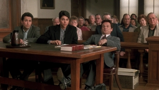 New Jersey's U.S. Attorney Calls 'My Cousin Vinny' One Of The Best Film Interpretations Of Lawyers
