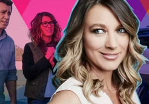UPROXX 20: Natalie Zea Is A Big Fan Of Day-Drinking