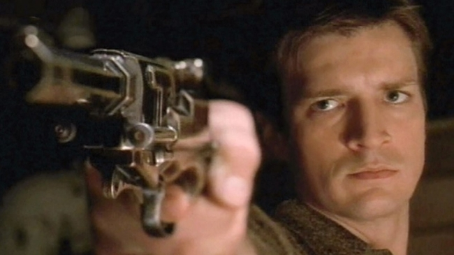 Nathan Fillion Is Reportedly Joining James Gunn's 'The Suicide Squad'