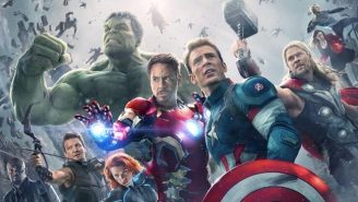 Joss Whedon Says He Was A 'Beaten' And 'Miserable Failure' After 'Avengers: Age Of Ultron'
