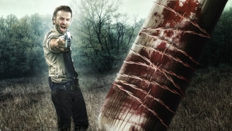 The Walking Dead producer defends THAT cliffhanger