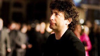 Neil Gaiman And Terry Pratchett's 'Good Omens' Is On Its Way To Television