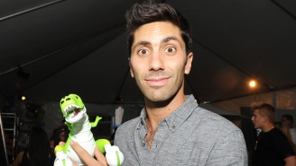 'Catfish' Host Nev Schulman Walks Back His Statement That 'Black Girls' Catfish A Lot