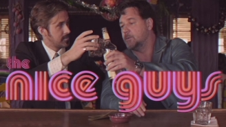 'The Nice Guys' Knock Out A None-More-Retro Trailer