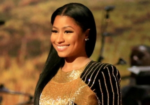 Nicki Minaj Is Starting An Official Student Loan And Tuition Payments Charity