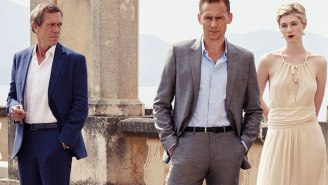 Tom Hiddleston Apparently Spent Time As A Real Night Manager To Prepare For 'The Night Manager'