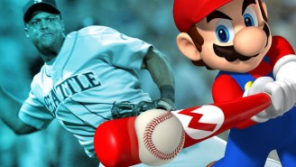 The Story Behind How Nintendo Saved The Seattle Mariners