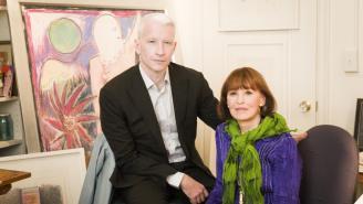 Filmmaker Liz Garbus On 'Nothing Left Unsaid' And The Bond Between Gloria Vanderbilt And Anderson Cooper