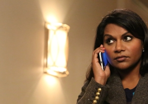 'The Mindy Project' Returns Without Backing Down From Its Midseason Drama