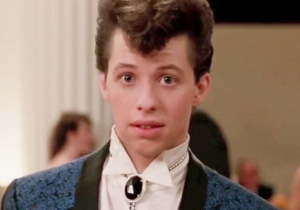 Jon Cryer dishes 'Pretty in Pink,' 'Superman 4' and Charlie Sheen anecdotes on 'Howard Stern'