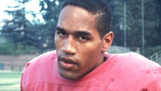 Now You Have No Excuse To Not Watch ESPN's Incredible O.J. Simpson Documentary