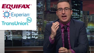 This week on 'Last Week Tonight': John Oliver trolls credit reporting agencies and Neil Patrick Harris