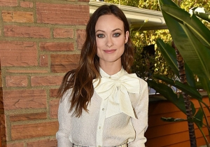 Here's The Adorable Way Olivia Wilde Announced Her Pregnancy On Instagram