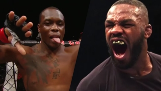 Jon Jones Kept Complimenting Ovince St. Preux Ahead Of Their UFC 197 Interim Title Fight