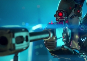 The Second 'Overwatch' Animated Short Has Been Released And It's Ridiculously Fun