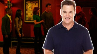 Patrick Warburton On 'Crowded,' Family, And The Enduring Appeal Of 'Seinfeld'