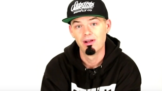 Paul Wall Says Syrup Is Not Killing People