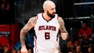 Pero Antic Is Suing The NYPD Along With Thabo Sefolosha