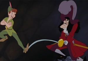 Disney Is Hoping For Magic With A New Live Action 'Peter Pan'