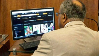 Whoooops! This Brazilian Politician Was Caught Surfing Pornhub During A City Council Meeting