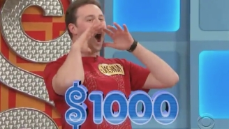 A 'Price Is Right' Bro Harnessed The Power Of Sick Children On His Way To Victory